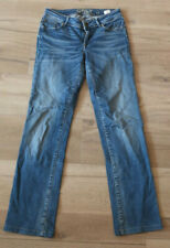 ONLY LENE Jeans  W 31 TOP stretch LOW STRAIGHT