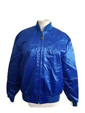 Vintage American Walls Baseball Jacket royal blue bnwt!!