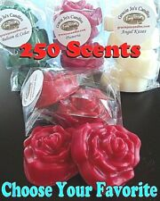 Bulk Candle Sale Wax Tarts Melts Rose Wholesale Home YOUR CHOICE OF SCENTS