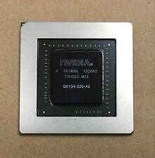 1PCS  Nvidia GK104-225-A2 BGA IC Chipset with Balls