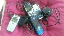 Lot téléphones portables