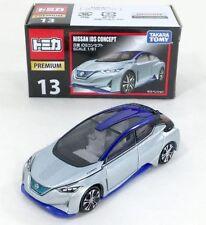 new TAKARA TOMY Tomica Premium 13 Nissan IDS 4904810855453 *FREE SHIPPING USA