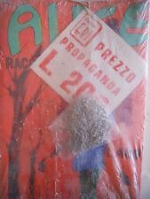 Busta Fumetti anni 70 ALICE RACCONTA n°2 suppl. La Mia Bambola +  Gadget  [G318]
