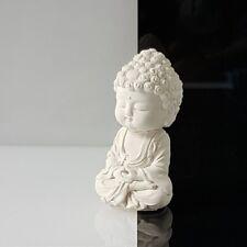 Miniature Small meditation Buddha 1801, Zen/Fairy Garden Supplies DIY Accessory
