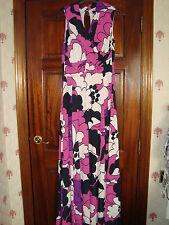 Phase Eight 8 Maxi Dress Size 12