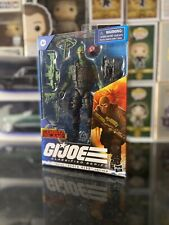 GI Joe Classified Series Beach Head ?Blue Eyed? Target Exclusive