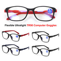 Reading Glasses Men Women Glasses Readers Classic Style UV400 Anti Blue-ray