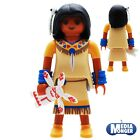playmobil western cowboys indien rothaut figurines OUEST SAUVAGE