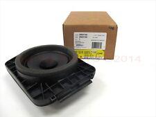 2007-2013 GMC Sierra Chevrolet Silverado Rear Right Sound System Speaker OEM NEW