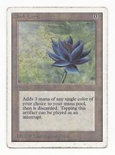 MTG Unlimited Black Lotus Magic The Gathering