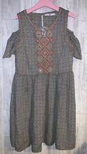 Girls Age 10-11 Years M&S Beautiful Dress