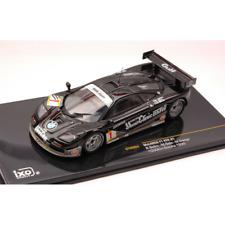 MC LAREN F1 GTR N.1 1000 KM SUZUKA 1995 1:43 Ixo Model Auto Competizione