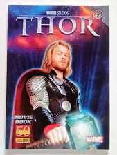 Thor Movie Book - Marvel Studios * ed. Panini Comics FU03