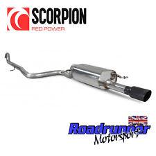 Scorpion Fiesta ST-Line 1.0 T MK8 exhaust CAT BACK non res queue noire-sfds 088 C