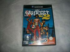 NBA Street Vol. 2 Game Cube NINTENDO