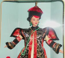 Chinese Empress Barbie, collector Edtion The Great Eras collection