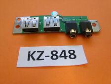 Toshiba SM30-841 Soundboardplatine #KZ-848