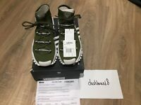 Adidas White Mountaineering SEEULATER UK8.5 Used Condition 9/10