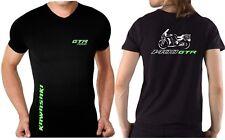 T-shirt maglia per moto Kawasaki GTR 1400 tshirt GTR1400 maglietta