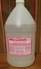 Bio-Logic A safe, natural way to control animal waste and odor problems!