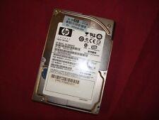 HP 146GB 10K SAS Hard Drive