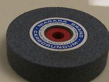 "Niagara Brand Carborundum HA20M Grinding Wheel 4""x1""x1"" - Medium"