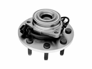For 2003-2005 Dodge Ram 3500 Wheel Hub Assembly Front 62241RD 2004 RWD