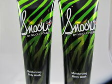 2 PACK - SNOOKI MOISTURIZING BODY WASH by SUPRE