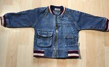 Cool chaqueta vaquera, talla 86, vacaciones, Streetwear, de Power Kids