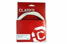 Clarks Clarks complete F & R gear cable kits various colours RAL01-CCP12W