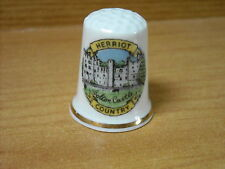 HERRIOT COUNTRY / BOLTON CASTLE THIMBLE