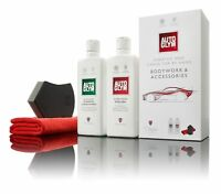 Autoglym Perfect Bodywork & Accesories Collection Gift Set