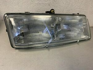 Lumina Apv Silhouette Pontiac Trans Sport Year 1990-1993 Headlight Right Fh