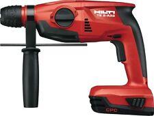 Hilti TE 2-A22 Cordless Hammer Drill