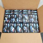Brainstem Crystal Blocks Wholesale Random Mixed Lot Of 100 NEW Boxes For Sale