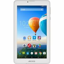 Archos 70C Xenon Tablet Android Dual Core Weiss