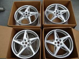 FERRARI 458 Wheels