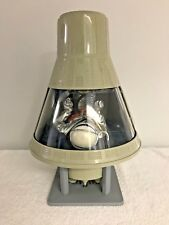 1966 Gi Joe Custom Designed Space Capsule Display Stand - No More Roll Overs ! -