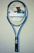Wilson nFURY HYBRID Tennis Racquet,Oversize (110 SQ IN),27.25IN,L4, New w/Defect
