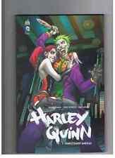HARLEY QUINN TOME 1 COMPLETEMENT MARTEAU (JOKER URBAN DC COMICS)  232 PAGES !!!!