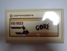 COMMODORE VC-20 / VIC-20 --> GORF (VIC-1923) / CARTRIDGE