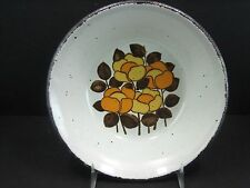 """WEDGWOOD STONE HENGE MIDWINTER """" SUMMER"""" COUPE CEREAL/SOUP BOWL NEW NEVER USED"""