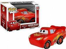 """Disney's Pixar """"Lighting McQueen"""" No: 128 Funko Pop Vinyl see Desc"""
