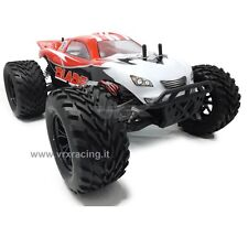MEGA TRUCK SWORD 1/10 OFF-ROAD ELETTRICO BRUSHED RC-550 RADIO 2.4 GhZ RTR 4WD