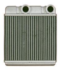 HVAC Heater Core Rear APDI 9010555