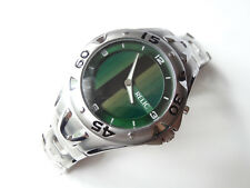 Relic Big Tic ZR55049 Men's Silver S/S Animated Dial Watch