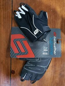 Bellwether Supreme Men's Road Cycling Gloves (S, M, L, XL)