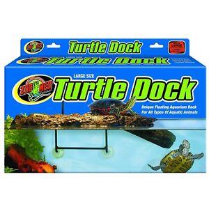 Zoo Med Turtle Dock Large ZooMed Floating Basking Platform