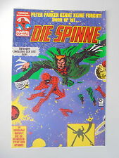 1x Comic Marvel Die Spinne Nr.89  Condor  Zustand 1/1-