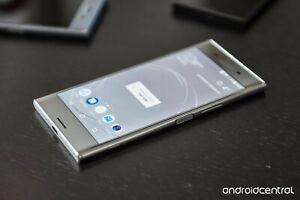 Neu in Versieg.Box Sony Xperia XZ Premium G8141 64GB GLOBAL Entsperrt Smartphone